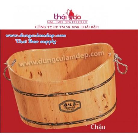 Chậu Ngâm Chân TBZ010