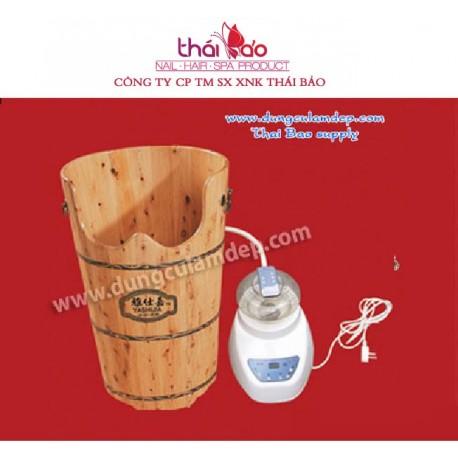 Chậu Ngâm Chân TBZ012