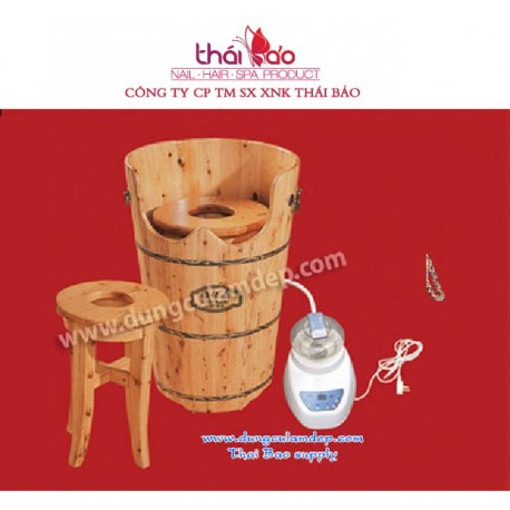 Chậu Ngâm Chân TBZ012b