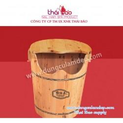 Chậu Ngâm Chân TBZ013