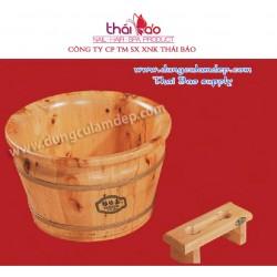 Chậu Ngâm Chân TBZ014
