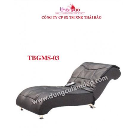 Massage Chair TBGMS-03