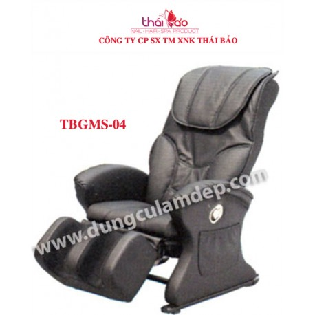 Massage Chair TBGMS-04
