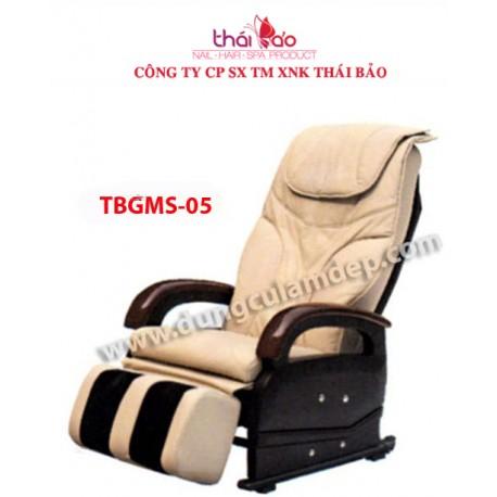 Massage Chair TBGMS-05