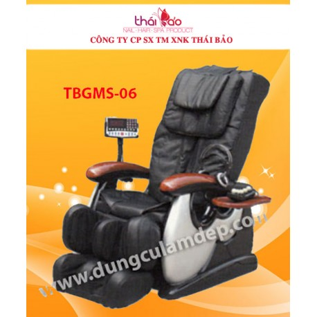 Massage Chair TBGMS-06