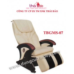 Ghế Massage TBGMS07