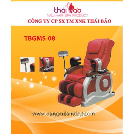 Ghế Massage TBGMS-08