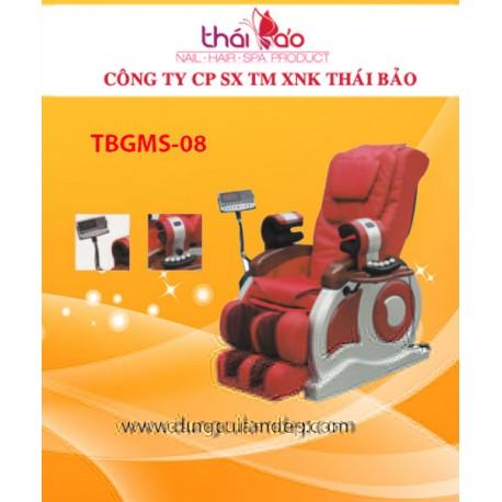 Massage Chair TBGMS-08