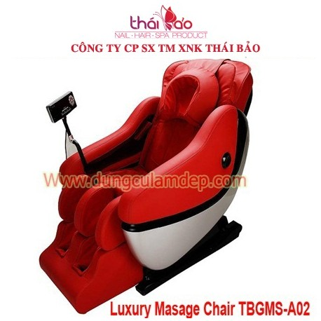 Massage Chair TBGMS-A02
