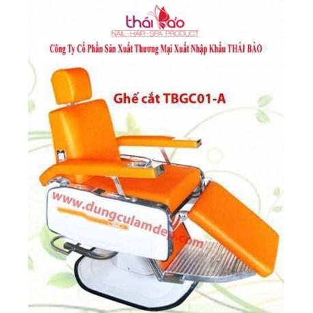 Ghế cắt Nam TBGC01-A