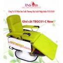 Ghế cắt Nam TBGC01C