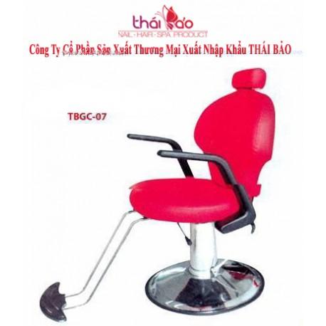 Ghe Cat Toc Nam TBGC07