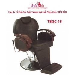 Ghế cắt Nam TBGC15