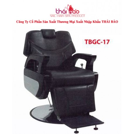 Ghe Cat Toc Nam TBGC17