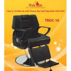 Ghế cắt Nam TBGC16