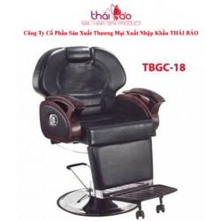 Ghế cắt Nam TBGC18