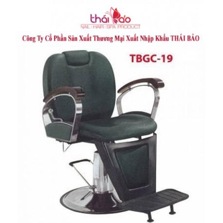 Ghế cắt Nam TBGC19
