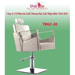 Ghế cắt Nam TBGC20