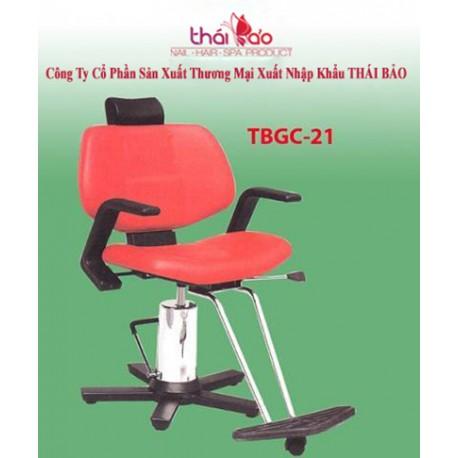 Ghe Cat Toc Nam TBGC21