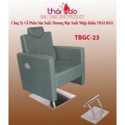 Ghế cắt Nam TBGC23