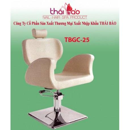 Ghế cắt Nam TBGC25