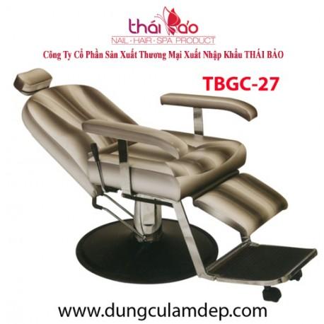 Ghe Cat Toc Nam TBGC27