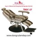 Ghế cắt Nam TBGC27