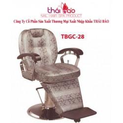 Ghế cắt Nam TBGC28