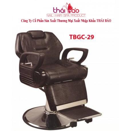 Ghe Cat Toc Nam TBGC29