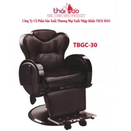 Ghế cắt Nam TBGC30