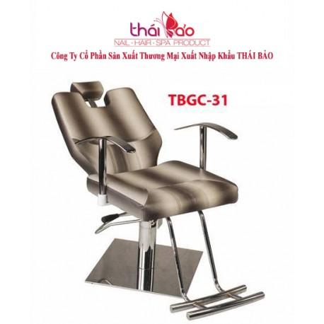 Ghe Cat Toc Nam TBGC31