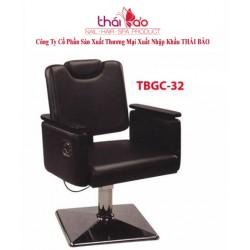 Ghế Cắt Tóc Nam TBGC32