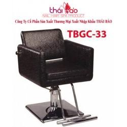 Ghế Cắt Tóc Nam TBGC33