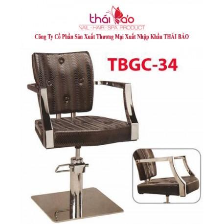 Ghe Cat Toc Nam TBGC34