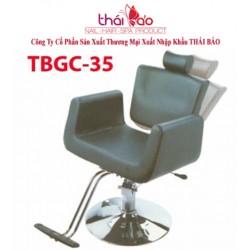 Ghế cắt Nam TBGC35