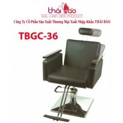 Ghế Cắt Tóc Nam TBGC36