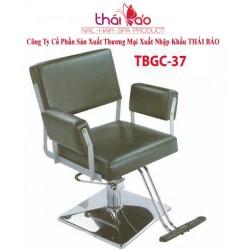 Ghế Cắt Tóc Nam TBGC37