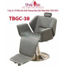 Ghế Cắt Tóc Nam TBGC38