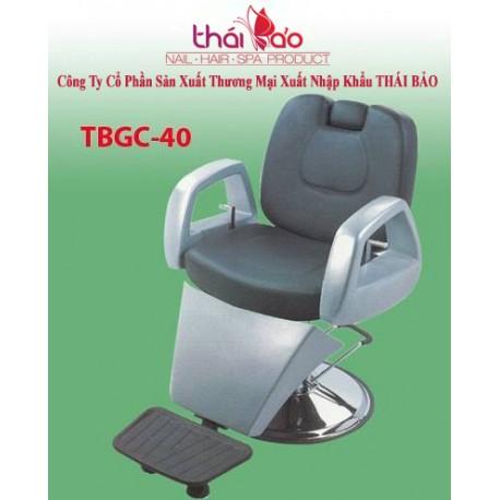 Ghe Cat Toc Nam TBGC40