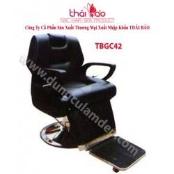 Ghế cắt Nam TBGC42