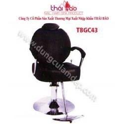 Ghế cắt Nam TBGC43