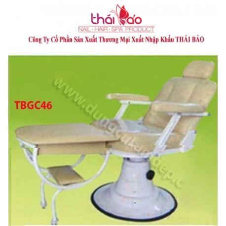 Ghe Cat Toc Nam TBGC46