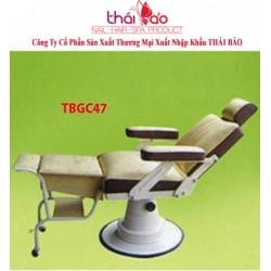 Ghế cắt Nam TBGC47