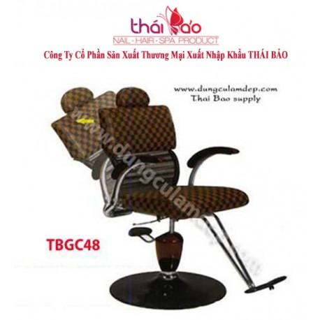 Ghế cắt Nam TBGC48