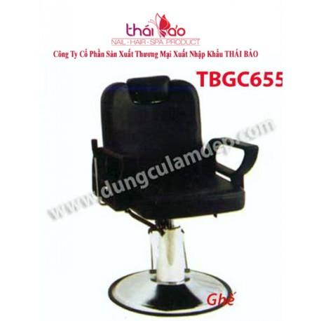 Ghe Cat Toc Nam TBGC655