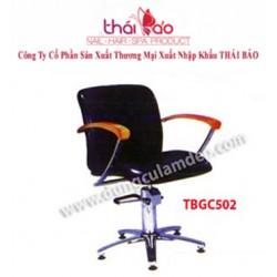 Ghế cắt tóc TBGC502