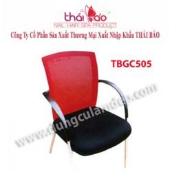 Ghế cắt tóc TBGC505