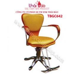 Ghế cắt tóc TBGC642