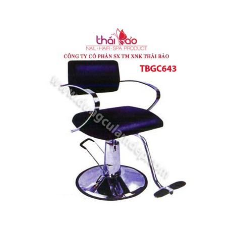 Haircut Seat TBGC643