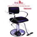 Ghế cắt tóc TBGC643
